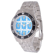 Bernd-Hass Armbanduhr