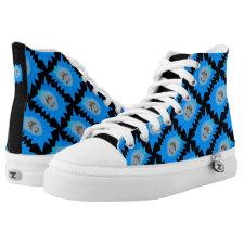 BERND -  Hoch-geschnittene Sneaker