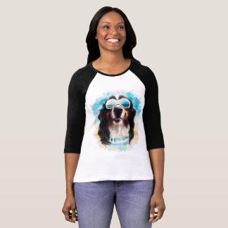 Berner Sennenhund Hemden