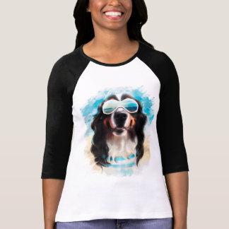 Berner Sennenhund T-Shirt
