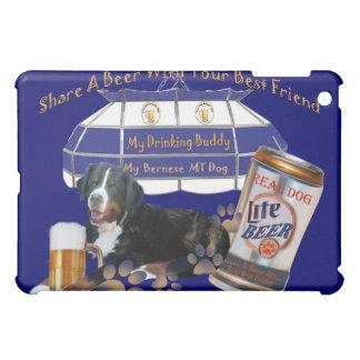 Bernese Gebirgshundeanteil eine Bier IPAD HAUT iPad Mini Hülle