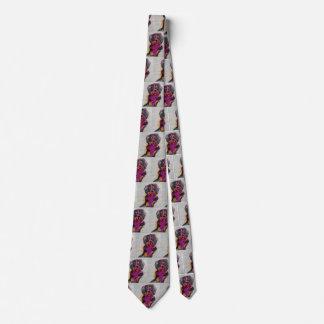 Bernese GebirgshundeKrawatte Personalisierte Krawatten