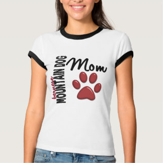 Bernese Gebirgshundemamma 2 T-Shirt