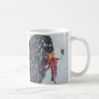 Bernese GebirgshundeTasse Kaffeetassen