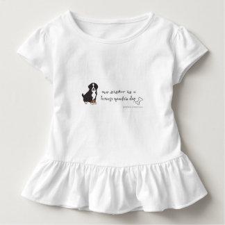 bernese - mehr züchtet kleinkind t-shirt