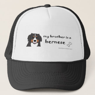 BerneseBrother Truckerkappe
