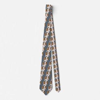 Bernhardiner-Welpen für die ganze Familie T - Bedruckte Krawatten