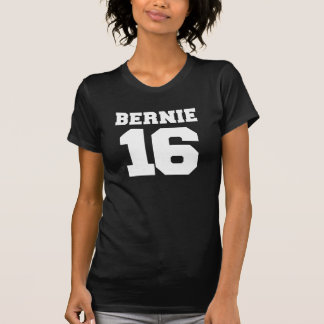 Bernie 16 Bernie-Sandpapierschleifmaschinen 2016 T-Shirt