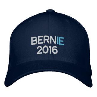 Bernie 2016 bestickte kappe