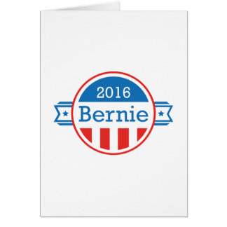 Bernie 2016 karte