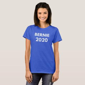 Bernie 2020 (der T - Shirt der Frauen)