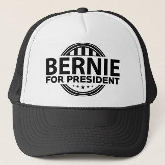 Bernie für Präsidenten Truckerkappe