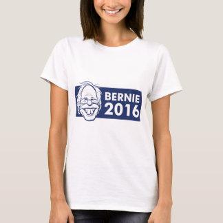 Bernie-Sandpapierschleifmaschine 2016 T-Shirt