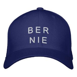 """""""Bernie"""" Sandpapierschleifmaschine-Hut Bestickte Kappe"""