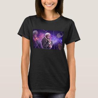 Bernie-Sandpapierschleifmaschine-Liebe-Kätzchen T-Shirt