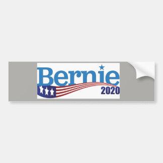 Bernie-SandpapierschleifmaschineAutoaufkleber Autoaufkleber