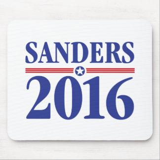 Bernie-Sandpapierschleifmaschinen 2016 Mousepad