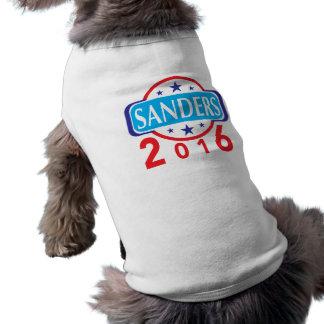 Bernie-Sandpapierschleifmaschinen 2016 Shirt