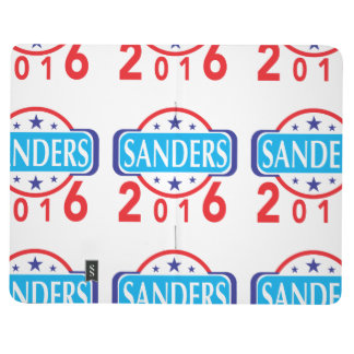 Bernie-Sandpapierschleifmaschinen 2016 Taschennotizbuch
