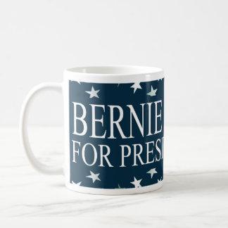 Bernie-Sandpapierschleifmaschinen 2016 USA-FLAGGE Kaffeetasse
