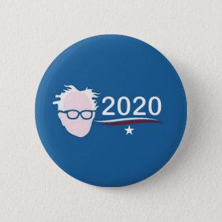 Bernie-Sandpapierschleifmaschinen 2020 Runder Button 5,1 Cm