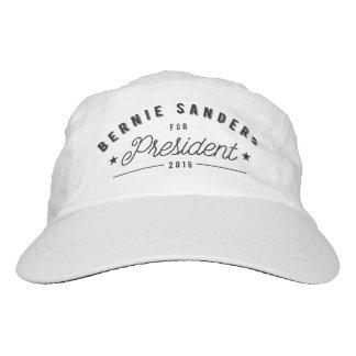 Bernie-Sandpapierschleifmaschinen für Präsidenten Headsweats Kappe