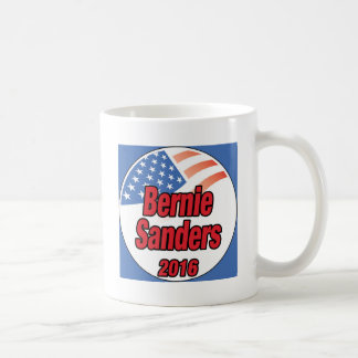 Bernie-Sandpapierschleifmaschinen für Präsidenten Kaffeetasse