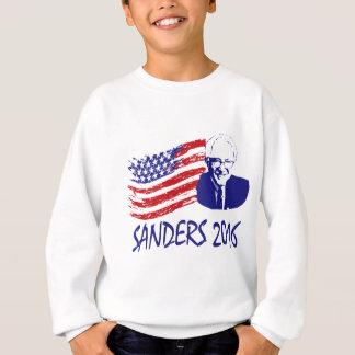 Bernie-Sandpapierschleifmaschinen für Präsidenten Sweatshirt