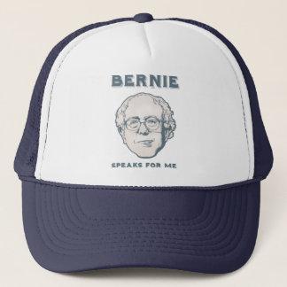 Bernie spricht für mich truckerkappe