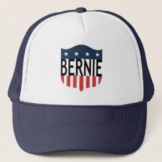 BERNIE-US Flagge Truckerkappe