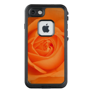 Bernstein-ebene Rose FRĒ® für Apple iPhone 7 LifeProof FRÄ' iPhone 8/7 Hülle