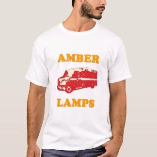 BERNSTEINFARBIGER LAMPEN T - Shirt