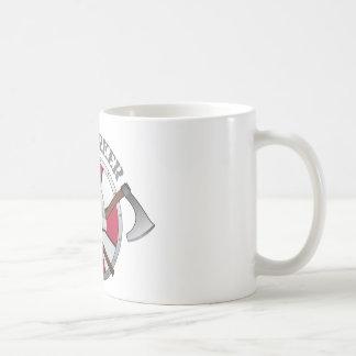 Berserker Logo Kaffeetasse