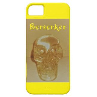 Berserker Schädel Hülle Fürs iPhone 5
