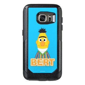 Bert-Klassiker-Art OtterBox Samsung Galaxy S7 Hülle