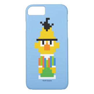 Bert-Pixel-Kunst iPhone 8/7 Hülle