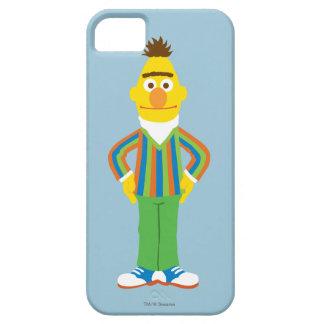 Bert stehend iPhone 5 schutzhülle