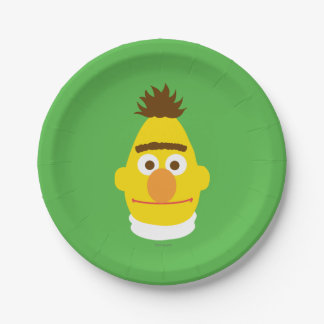Bert stellen gegenüber pappteller