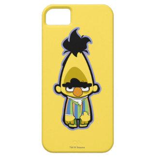 Bert-Zombie iPhone 5 Etuis