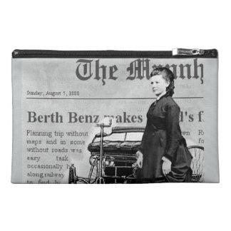 Bertha Benzfahrererste LangstreckenAutoreise