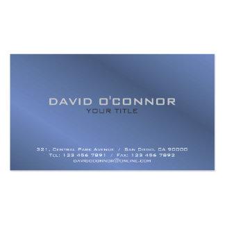 Beruflich - Geschäfts-Karten Visitenkartenvorlagen