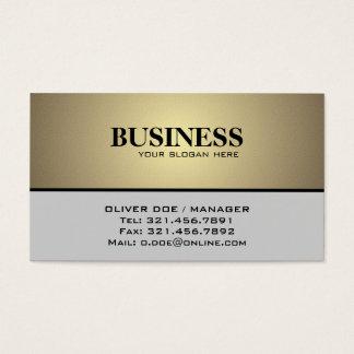 Beruflich - Geschäfts-Karten Visitenkarten