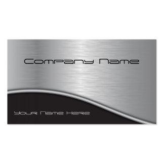 Berufliche Geschäfts-Karte Visitenkarten