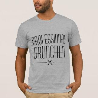 Beruflicher Bruncher T - Shirt