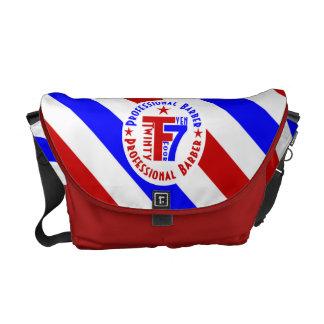 Beruflicher Friseur - TF7 Kurier Taschen