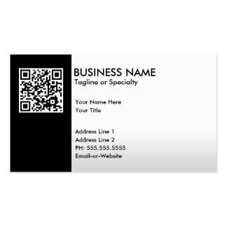 beruflicher QR Code Visitenkarten