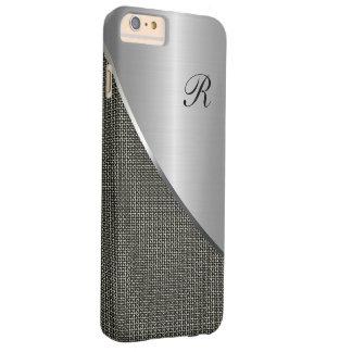 Berufliches der Männer entworfen Barely There iPhone 6 Plus Hülle