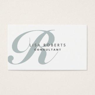 Berufliches Make-upkünstler-elegantes Visitenkarten