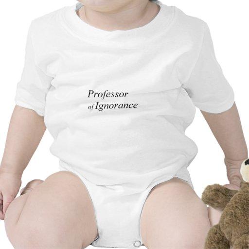 Berufs- ignorante Hemden