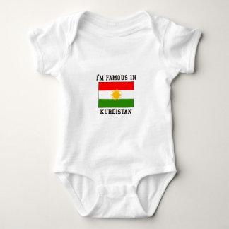 Berühmt im Kurdistan Baby Strampler